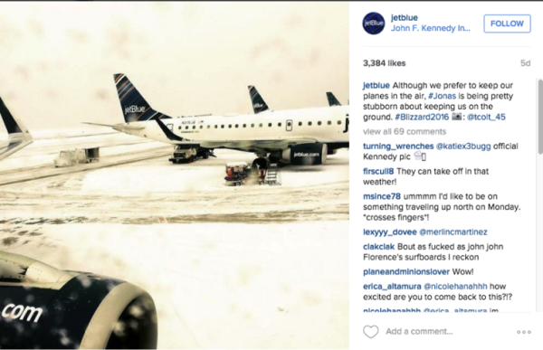Instagram _advertising_jetblue-760x490