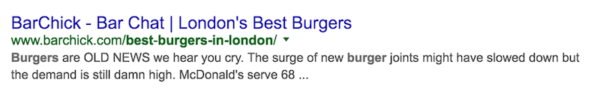 best-burgers-in-london-bad-Google-Search