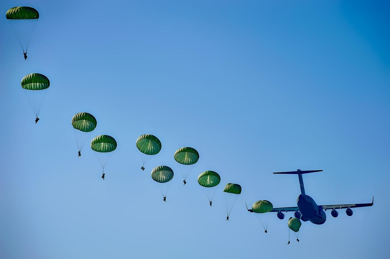 Дешевый и быстрый AirDrop service по хорошей базе