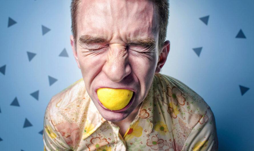 Что такое рынок «лимонов»
